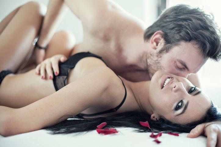 Verbeter je relatie met sex toys