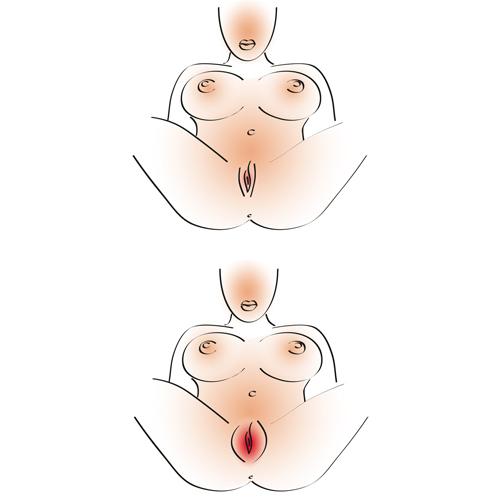 Vergroot je vagina voor intenser genot