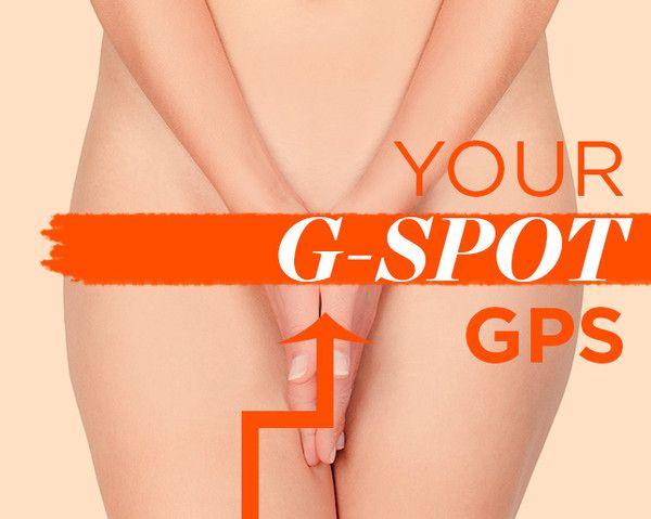 Waar zit de G-spot
