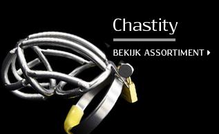 Chastity Artikelen