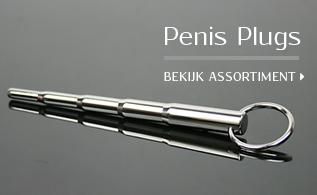Penis Plugs