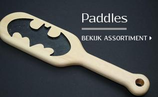 SM Paddles