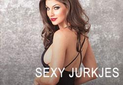 lingerie sexy jurkjes
