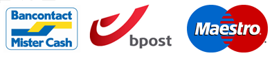 Logo's België