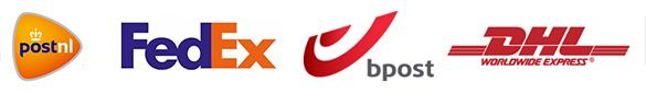Logo's transporteurs