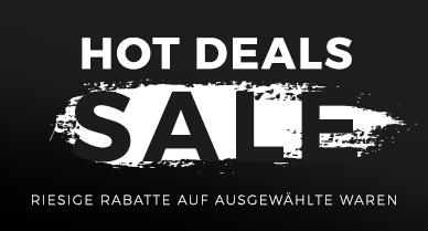 Hot November Deals