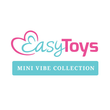 EasyToys - Mini Vibe Collection mini vibrators