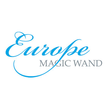 Europe Magic Wand Vibrator