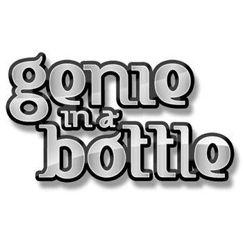 Genie in a Bottle masturbators